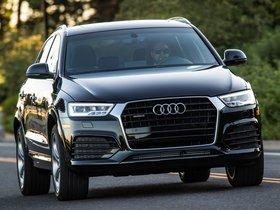 Ver foto 12 de Audi Q3 2.0 TDI Quattro 2015