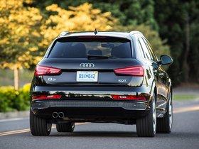 Ver foto 10 de Audi Q3 2.0 TDI Quattro 2015