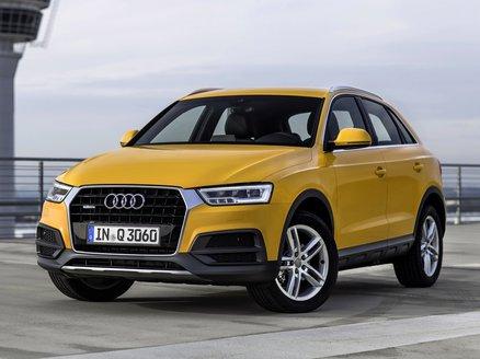 Precios Audi Q3 Ofertas De Audi Q3 Nuevos Coches Nuevos