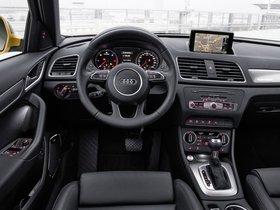 Ver foto 8 de Audi Q3 2.0 TDI Quattro 2015