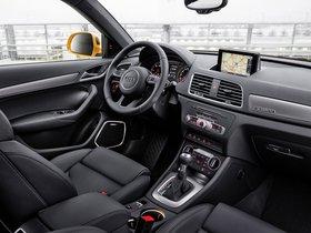 Ver foto 7 de Audi Q3 2.0 TDI Quattro 2015