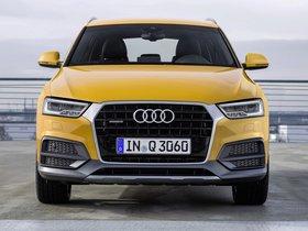 Ver foto 6 de Audi Q3 2.0 TDI Quattro 2015