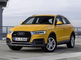 Fotos de Audi Q3