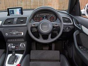 Ver foto 11 de Audi Q3 2.0 TDI Quattro UK 2012