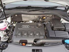 Ver foto 10 de Audi Q3 2.0 TDI Quattro UK 2012