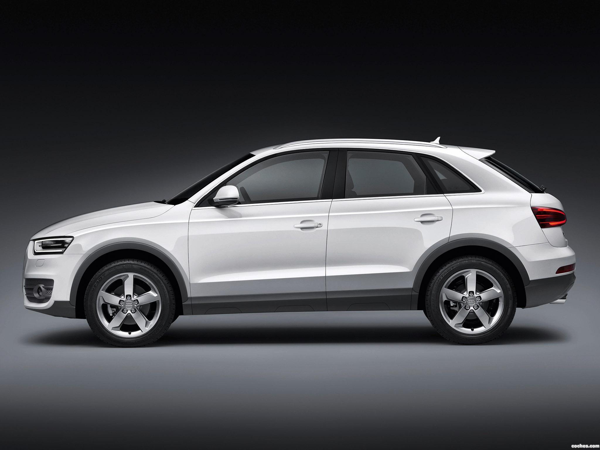 Foto 1 de Audi Q3 2011