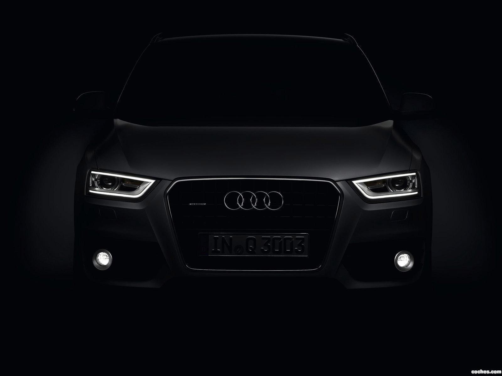 Foto 24 de Audi Q3 2011
