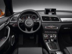 Ver foto 33 de Audi Q3 2011