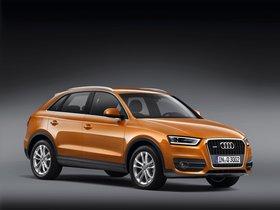 Ver foto 19 de Audi Q3 2011