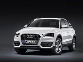 Ver foto 18 de Audi Q3 2011