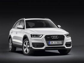 Ver foto 17 de Audi Q3 2011