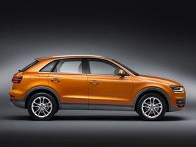 Ver foto 16 de Audi Q3 2011