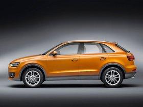 Ver foto 15 de Audi Q3 2011