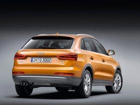 Ver foto 14 de Audi Q3 2011