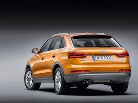 Ver foto 13 de Audi Q3 2011