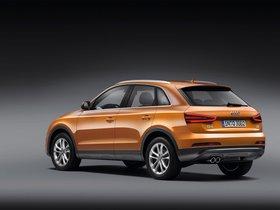 Ver foto 12 de Audi Q3 2011