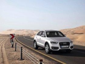 Ver foto 7 de Audi Q3 2011