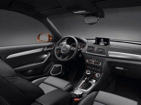 Ver foto 31 de Audi Q3 2011