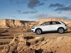 Ver foto 4 de Audi Q3 2011