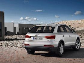 Ver foto 3 de Audi Q3 2011