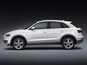 Ver foto 2 de Audi Q3 2011