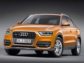 Ver foto 1 de Audi Q3 2011