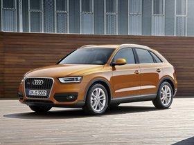 Ver foto 53 de Audi Q3 2011