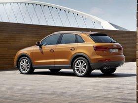Ver foto 52 de Audi Q3 2011