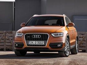 Ver foto 51 de Audi Q3 2011