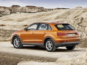 Ver foto 49 de Audi Q3 2011