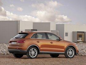 Ver foto 47 de Audi Q3 2011