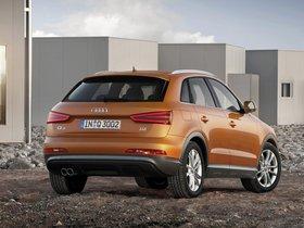 Ver foto 46 de Audi Q3 2011
