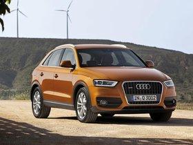 Ver foto 45 de Audi Q3 2011