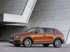 Ver foto 43 de Audi Q3 2011
