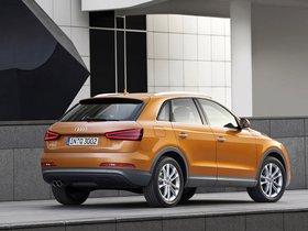 Ver foto 41 de Audi Q3 2011