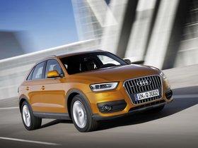 Ver foto 40 de Audi Q3 2011