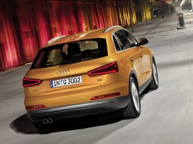 Ver foto 37 de Audi Q3 2011