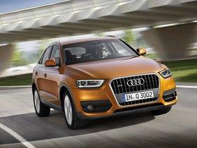 Ver foto 36 de Audi Q3 2011