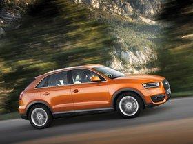 Ver foto 35 de Audi Q3 2011