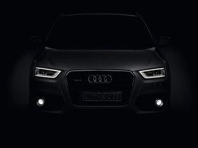 Ver foto 25 de Audi Q3 2011
