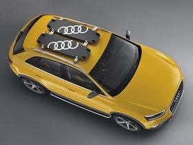 Ver foto 7 de Audi Q3 Jinlong Yufeng 2012