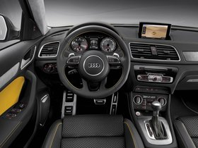 Ver foto 15 de Audi Q3 Jinlong Yufeng 2012