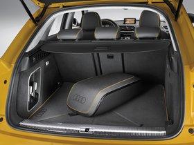 Ver foto 13 de Audi Q3 Jinlong Yufeng 2012