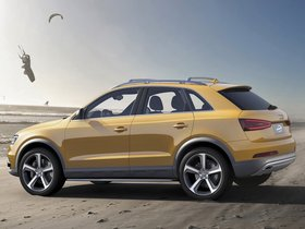 Ver foto 10 de Audi Q3 Jinlong Yufeng 2012