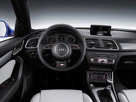 Ver foto 15 de Audi Q3 S-Line Quattro 2015