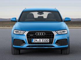 Ver foto 5 de Audi Q3 S-Line Quattro 2015