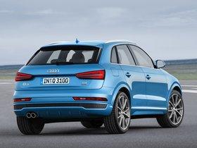 Ver foto 4 de Audi Q3 S-Line Quattro 2015