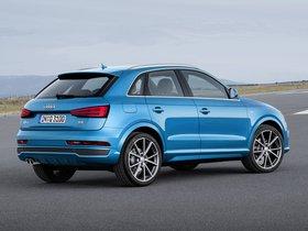 Ver foto 3 de Audi Q3 S-Line Quattro 2015