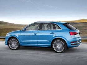 Ver foto 2 de Audi Q3 S-Line Quattro 2015