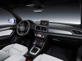 Ver foto 13 de Audi Q3 S-Line Quattro 2015